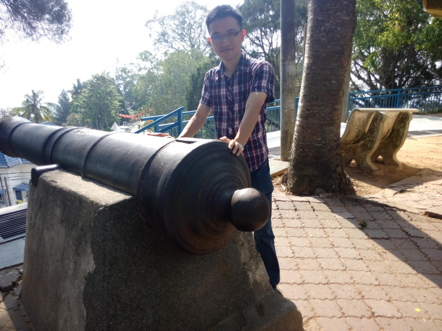 bukit-bendara-penang-hill-canon