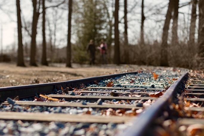 Train Tracks-
